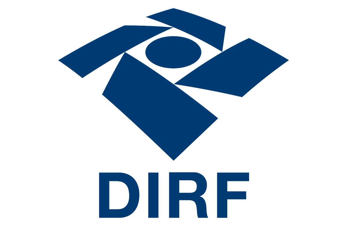DIRF 2022