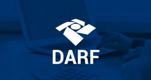 Emissão de DARF Online