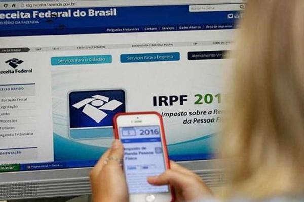 Quem deve declarar o IRPF 2022