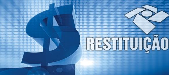 Restituição IRPF 2022